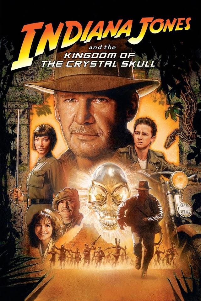 4 Indian Jones and the Kingdom of the Crystal Skull 2008 x264 720p Esub BluRay Dual Audio English Hindi THE GOPI SAHI