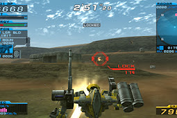 Armored Core Formula Front - Extreme Battle PPSSPP