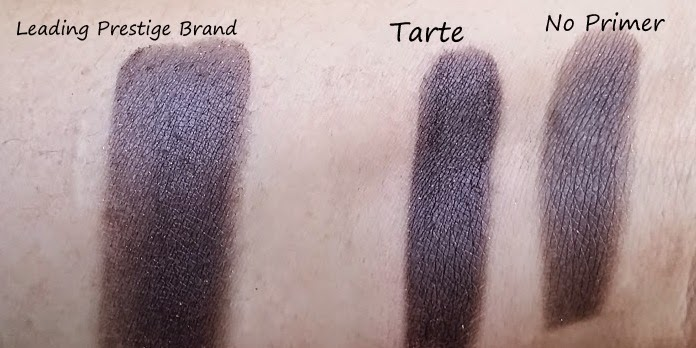 Cdel Beauty: Tarte Colored Clay Collection Review