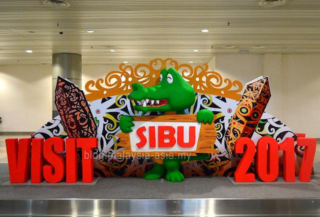 Sibu Sarawak