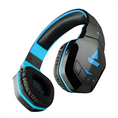 boAt Rockerz 510 On-Ear Bluetooth Headphones | Best Bluetooth Headphones in India Under 2000 | Best Bluetooth Headphones Reviews