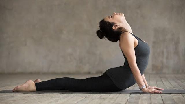 Lakukan Gerakan Yoga Umum! Raih Body Mempesona