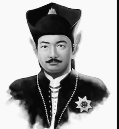 Uraian Sultan Ageng Tirtayasa Lengkap