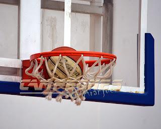 Baloncesto Canasta Balón Aranjuez