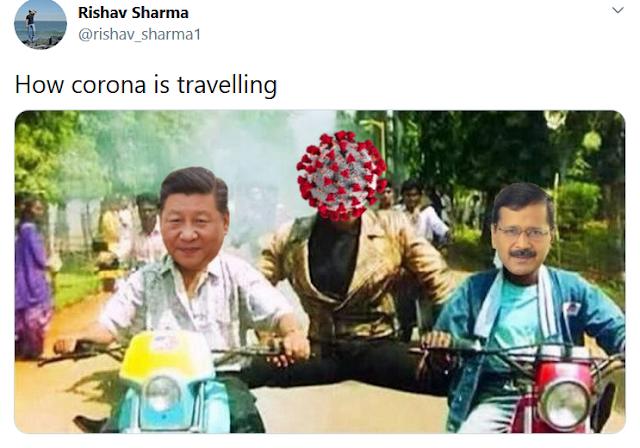 Kejriwal funny memes