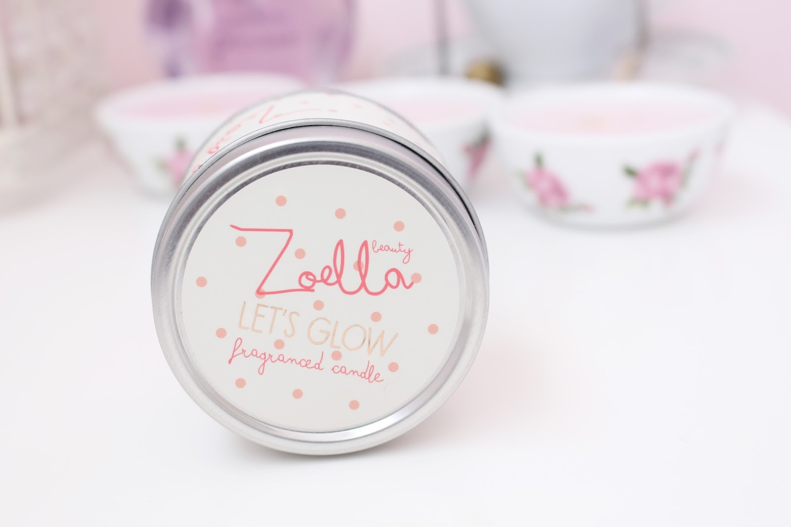 Zoella Beauty Review