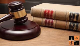 Civil judge exam