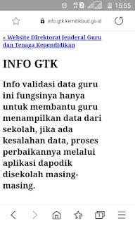 info gtk loading lama