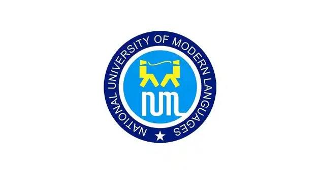 NUML University Faisalabad Campus Jobs 2021