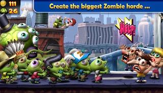 Game Zombie Tsunami Mod Apk 3.4.0