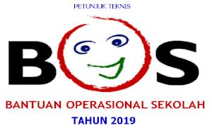 Revisi Juknis Bos Reguler 2019