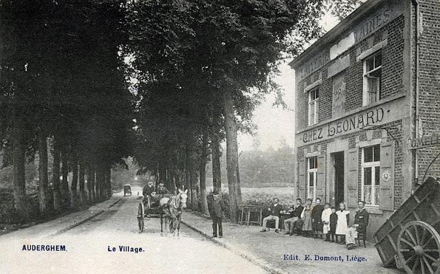 La Belgique Des Quatre Vents La Belgique Dantan Auderghem Photos
