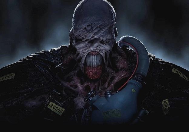 Resident Evil 3 Remake | Trailer do Nemesis em ação