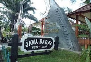 Mengenal Anjungan Jawa Barat Taman Mini Indonesia Indah | TMII