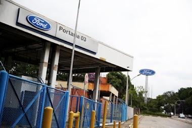 Ford chega a acordo com sindicato e encerra de vez as atividades em Camaçari