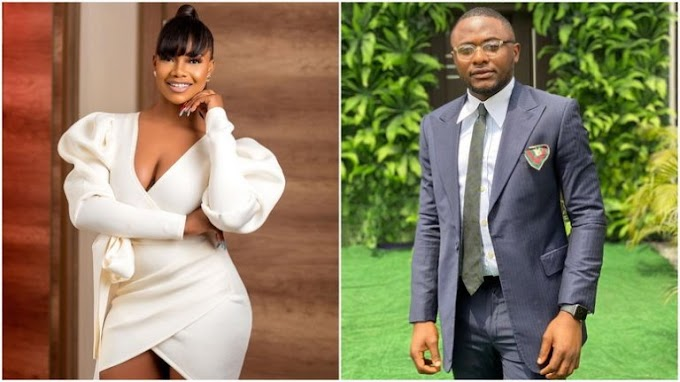 Tacha begged me for Big Brother Naija connection – Ubi Franklin