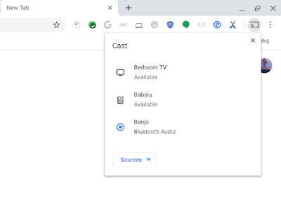 How To Cast Laptop To TV: Step by step Guide