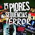 15 sequências toscas e desnecessárias de grandes clássicos do Terror!