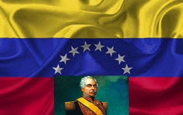 general José Antonio Páez