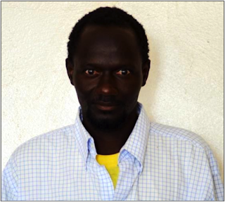 Seydi Bouba, SMA, Sédhiou