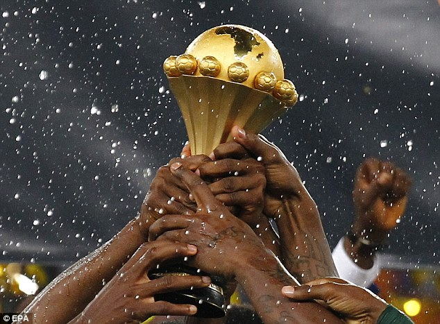 ملخص بطولة افريقيا موسم 50 GoalTycoon Africa Contenintal Cup