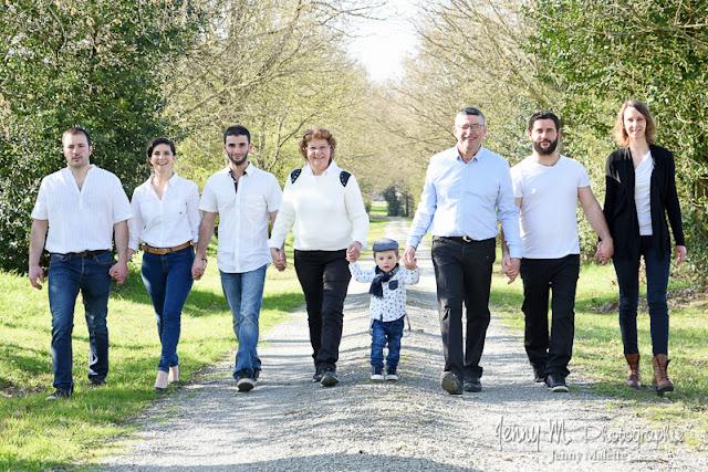 photographe famille cholet maine et loire 49