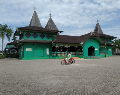 Masjid Sultan Suriansyah