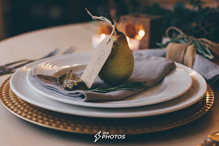 natural wedding table decoration ideas