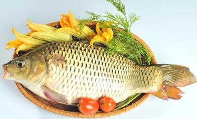 Ăn 3 loại cá này giúp quý ông cải thiện sinh lý