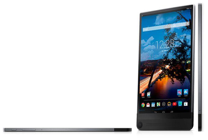 Dell Venue 8 7000, Smartphone Intel Quad Core Super Tipis Harga 5 Jutaan