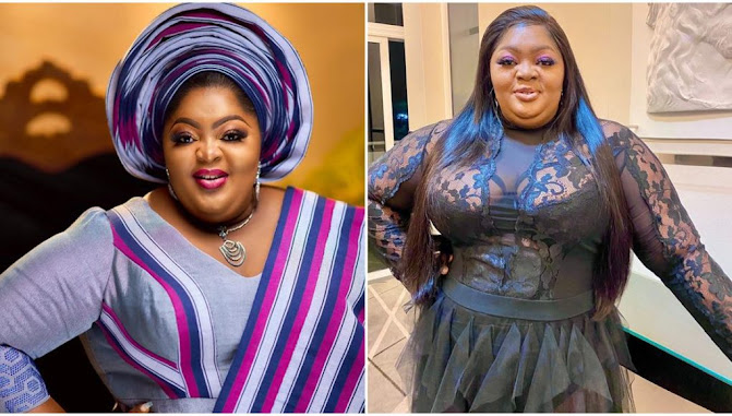 Eniola Badmus cries out after receiving Death Threat from a Follower