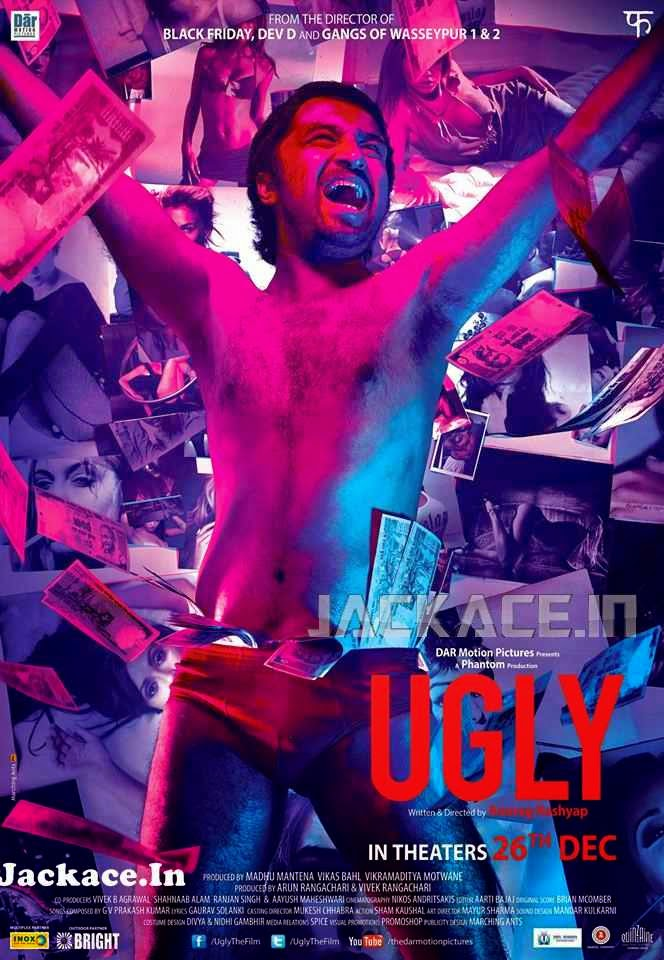 Ugly Day Wise Box Office Collection