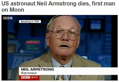 Neil Armstrong 60 Minutes - Pics about space