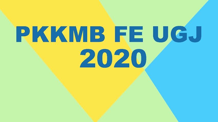 PKKMB FE UGJ 2020