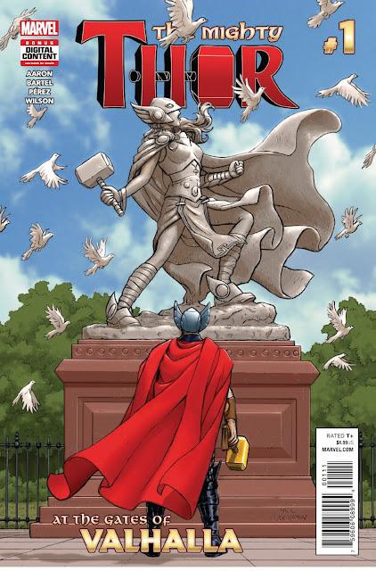 Mighty Thor A las puertas del Valhalla Descarga Español Mega