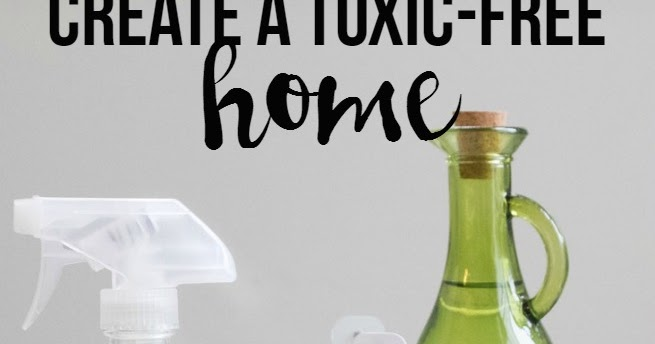Diy All Natural Cleaning Products Essential Oils