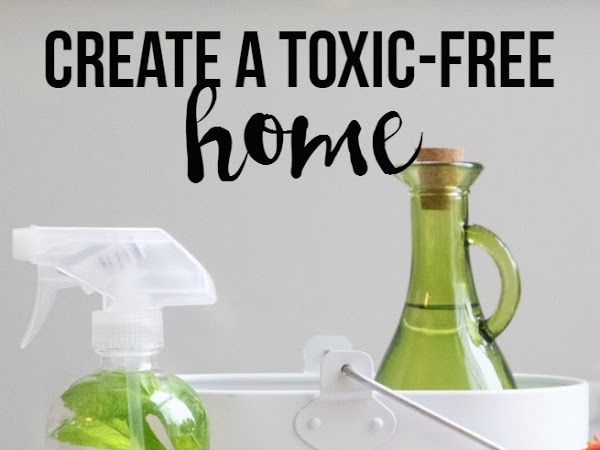 Create A Toxin-Free Home With Grove Collaborative