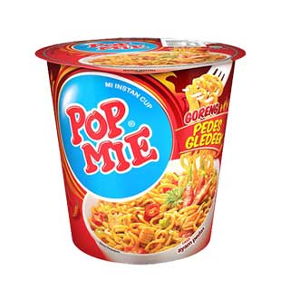 how to make mie instan pop mie goreng