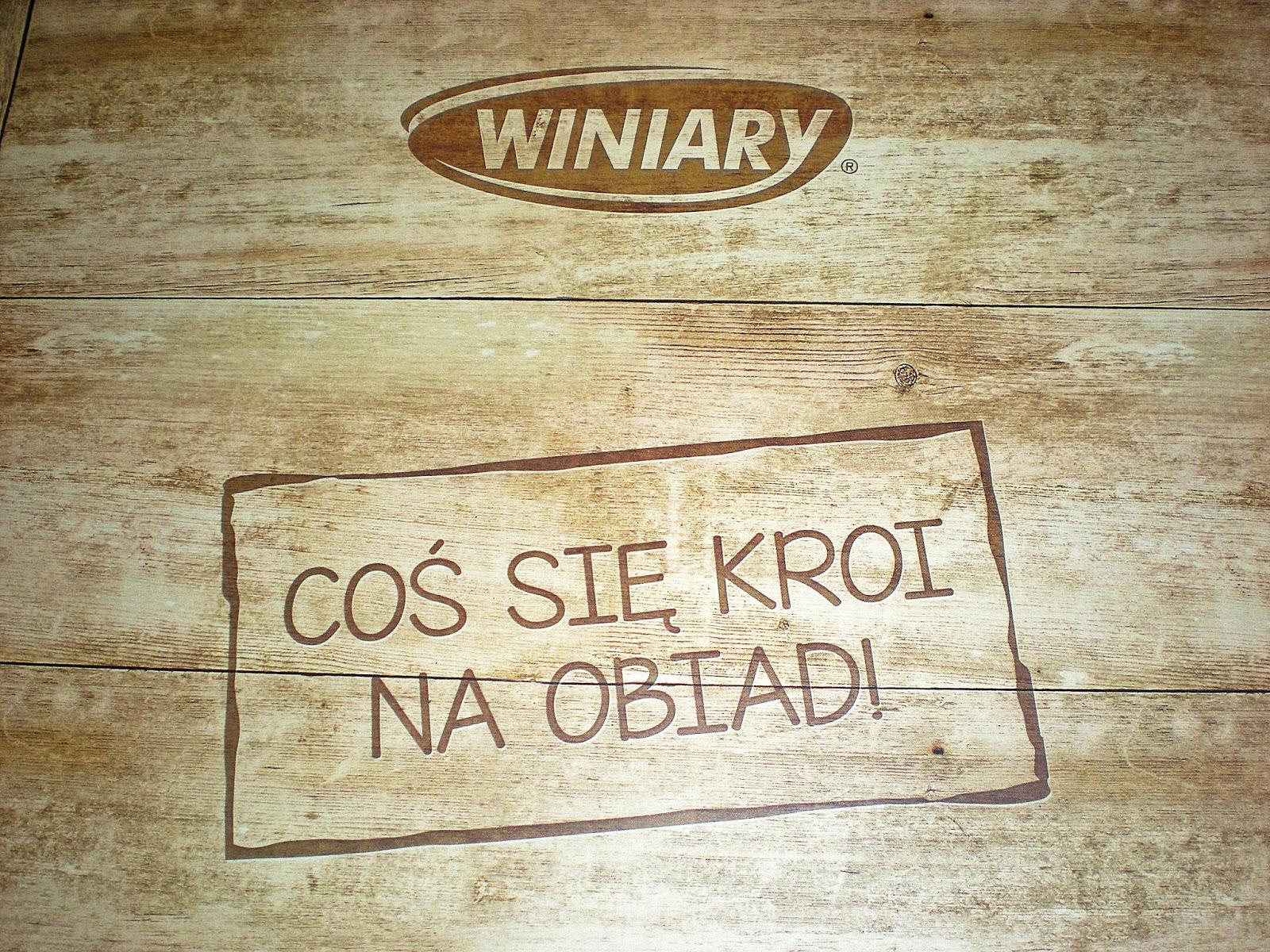 Krajanki Winiary