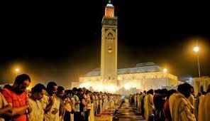 بالوثيقة وزارة الأوقاف تدرس إقامة صلاة التراويح في رمضان