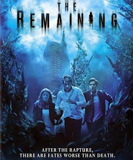 The Remaining (2014) หายนะสูบโลก