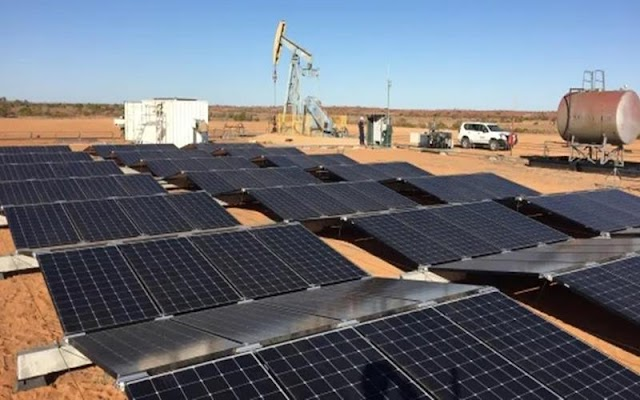 Logam Tanah Jarang Berpotensi Jadi Sumber Energi Baru Terbarukan