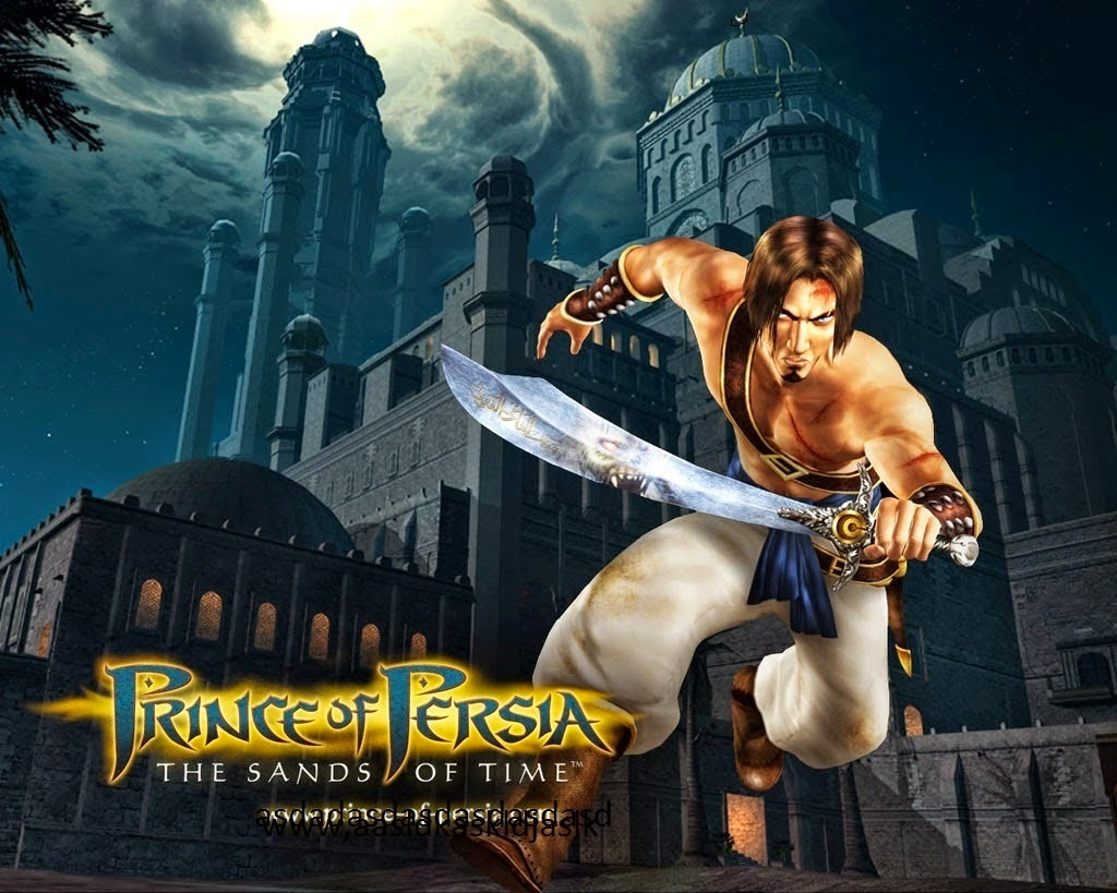 Download Free Pc Games Full Version Download Prince Of Persia Sands Of Time Highly Compressed