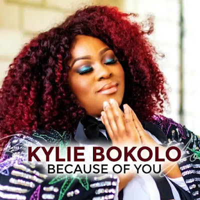 Kylie Bokolo - Because Of You