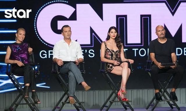 Ανατροπή στο GNTM: Τι αποφάσισε το Star για την «τύχη» του