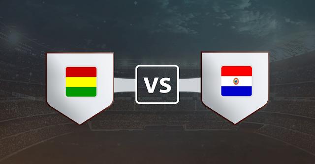 نتيجة مباراة باراجواي وبوليفيا اليوم الاربعاء 18 نوفمبر 2020 في تصفيات كأس العالم: أمريكا الجنوبية