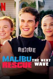 Malibu Rescue: The Next Wave 2020 Dual Audio