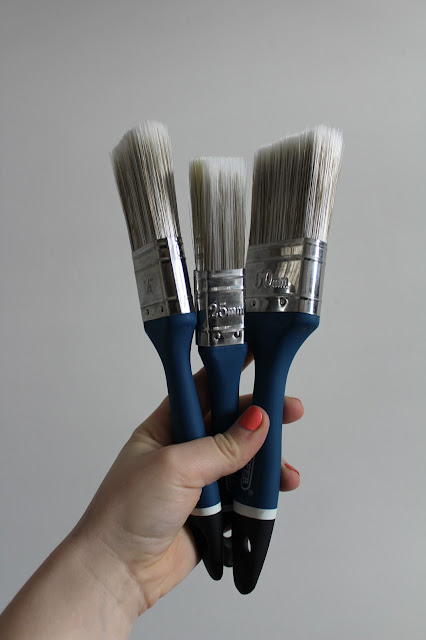 draper paintbrushes