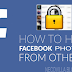 Hide Facebook Photos 2018 | How to Hide Facebook Photos