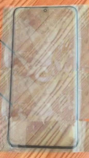 تسريب واقي الشاشة الخاص بهاتف Galaxy S11